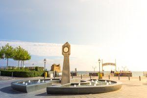 Strandpromenade Binz large